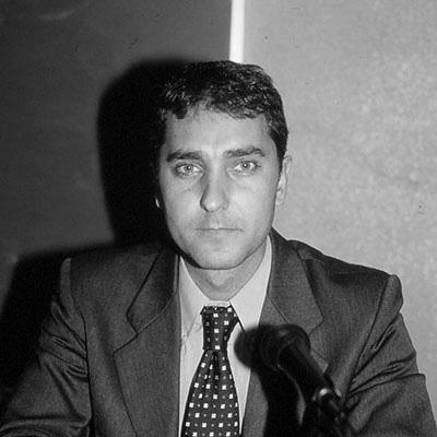 Paolo Peira