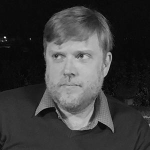 Jeffrey Porter