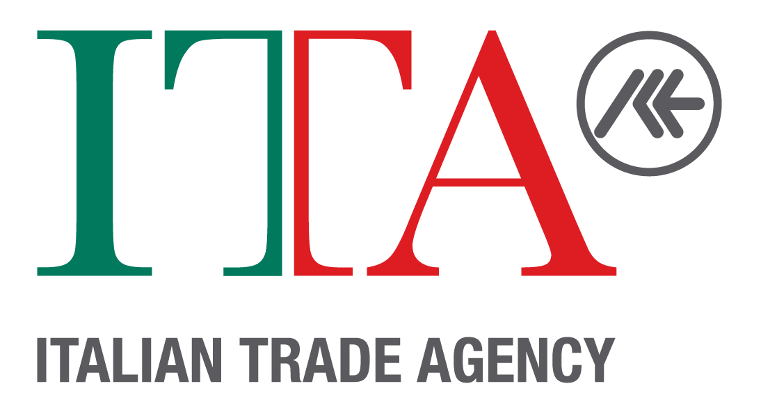 Logo ITA - Italian Trade Agency