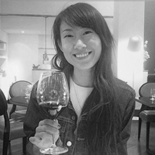 Jinglin Zhang