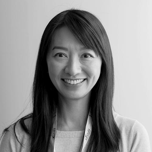 Carrie Wong IWA