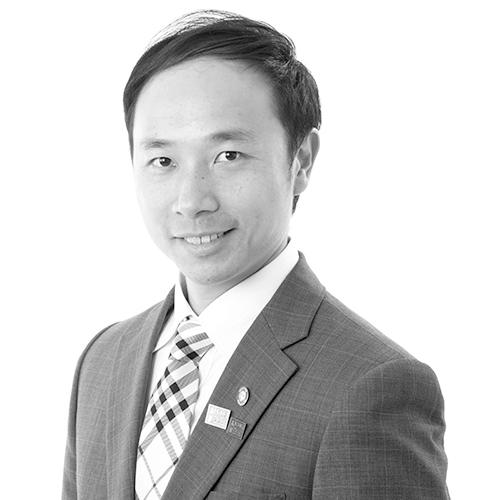 Davy Leung