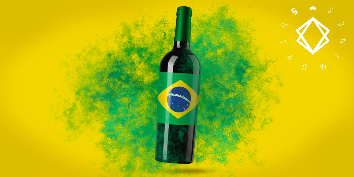 Cosa abbinare al tuo vino italiano? Il mercato brasiliano