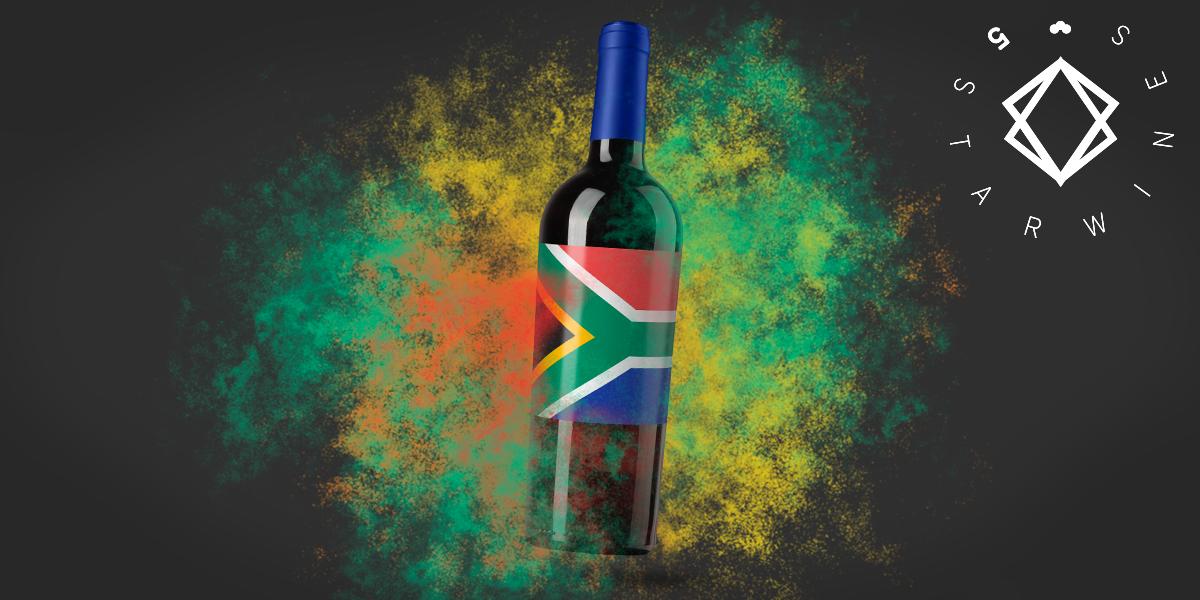 Vino italiano in Sudafrica: terreno fertile per il mercato dell'importazione