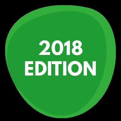 5StarWines 2018 edition