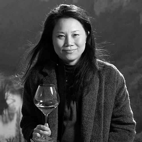 Lin Liu MW