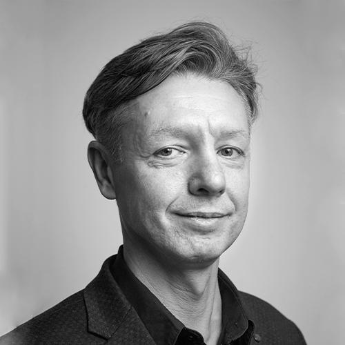 Dmitry Merezhko