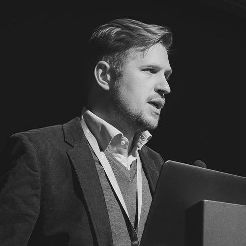 Niklas Bergqvist