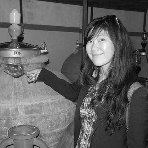 Jingjing Sui IWA