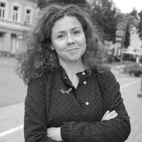 Katarzyna Kordaś IWA