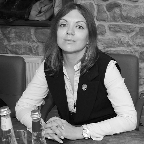 Valeria Tenison