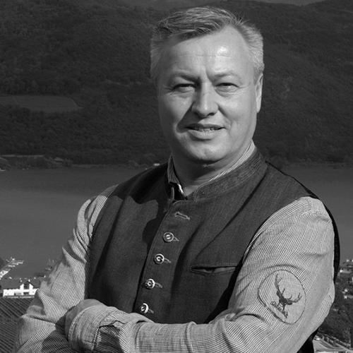 Dieter Sölva