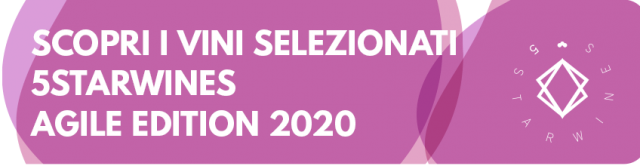 2020 Scopri ITA 5sw