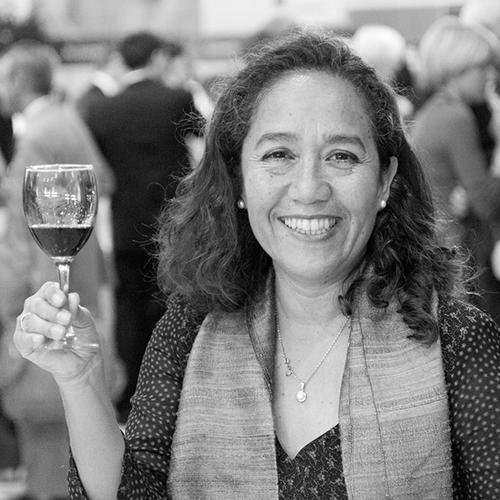 Cecilia Alarcón Salinas