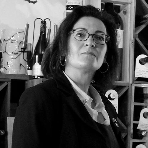 Sara Da Val Franco IWA